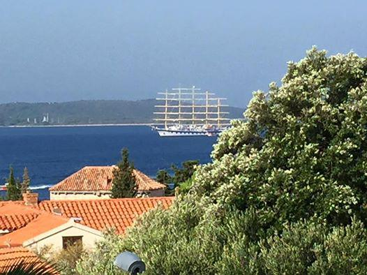 Dalmatia in September 2015 - Hvar