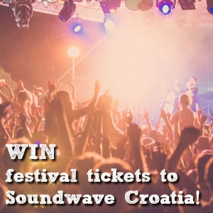 Soundwave Croatia competition