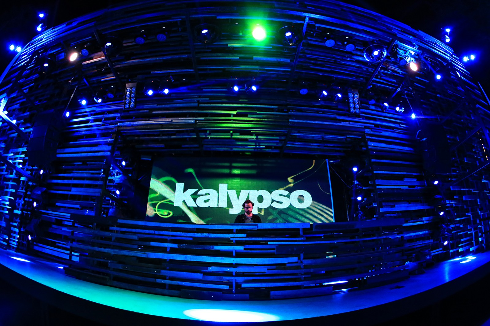 Kalypso Club Zrce Beach - Croatia Spring Break
