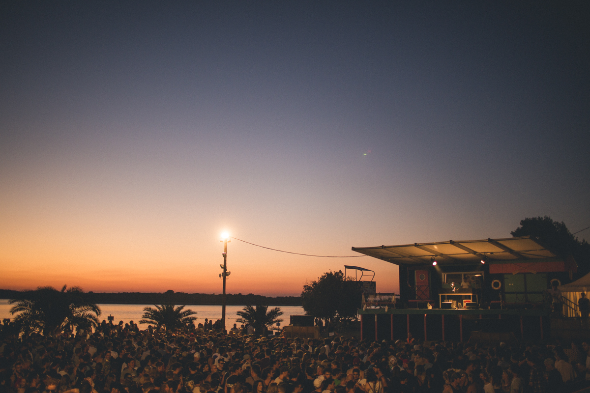 Dimensions Festival 2016 - Dan-Medhurst-7785 - Beach Stage