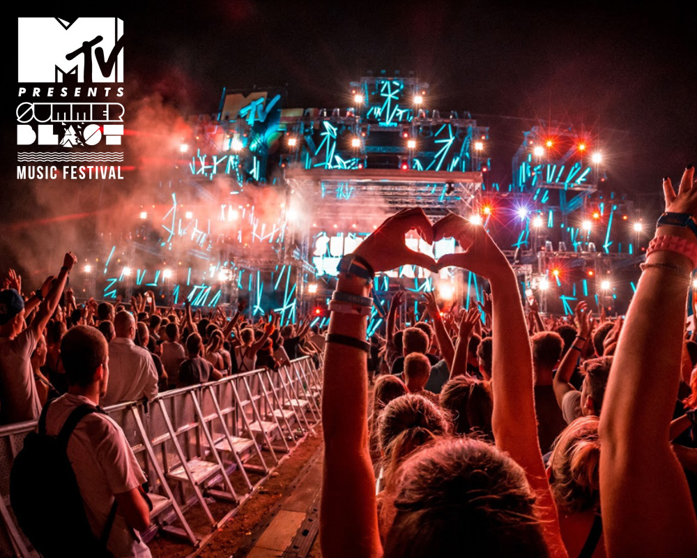MTV SummerBlast