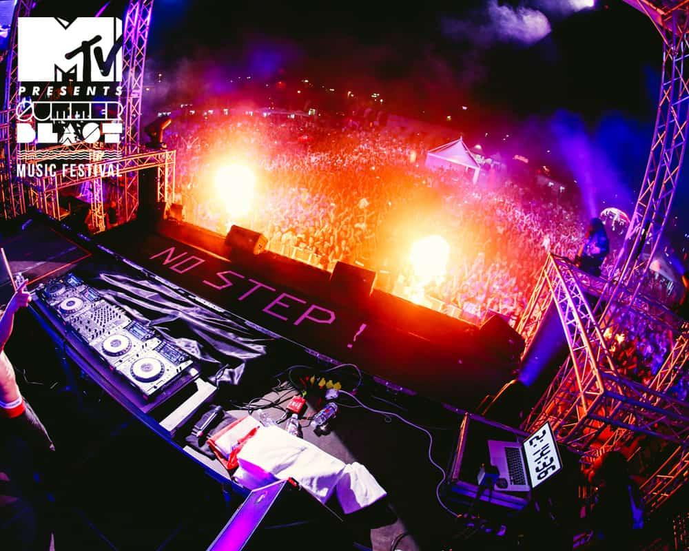 MTV SummerBlast