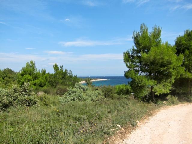 Cape Kamenjak views