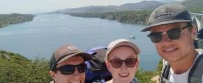Scouts Explorer Challenge in Croatia