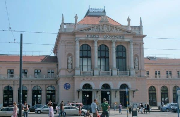 Photos of Zagreb - Glavni Kolodvor