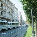 Photos of Zagreb - Tram