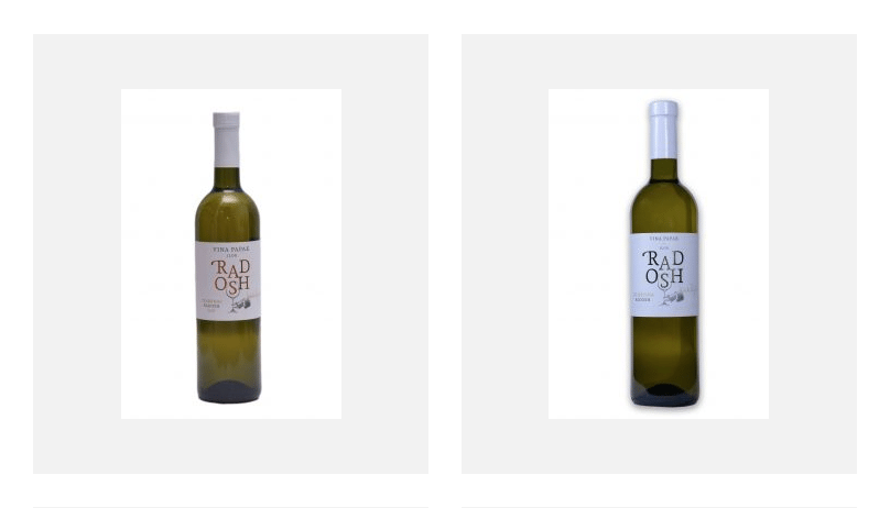 Wines by Aizia - Vina Papak