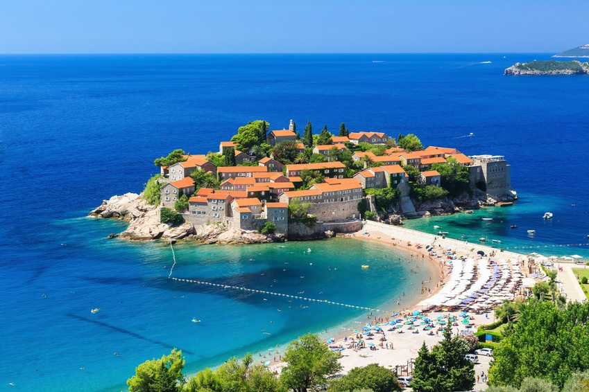 Day Trips from Dubrovnik to Montenegro - Budva