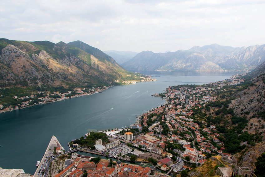 Day Trips from Dubrovnik to Montenegro - Kotor