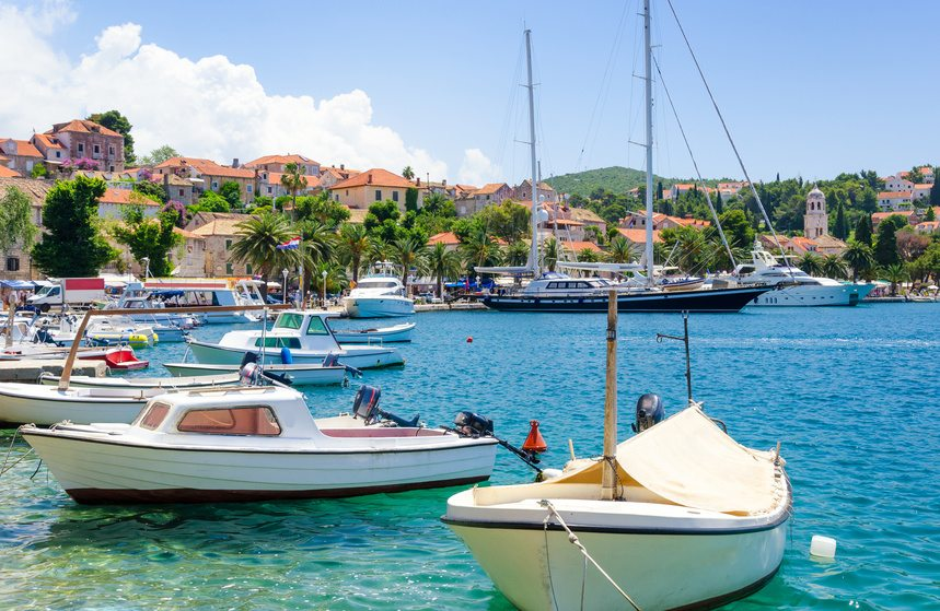 Day Trips from Dubrovnik - Cavtat