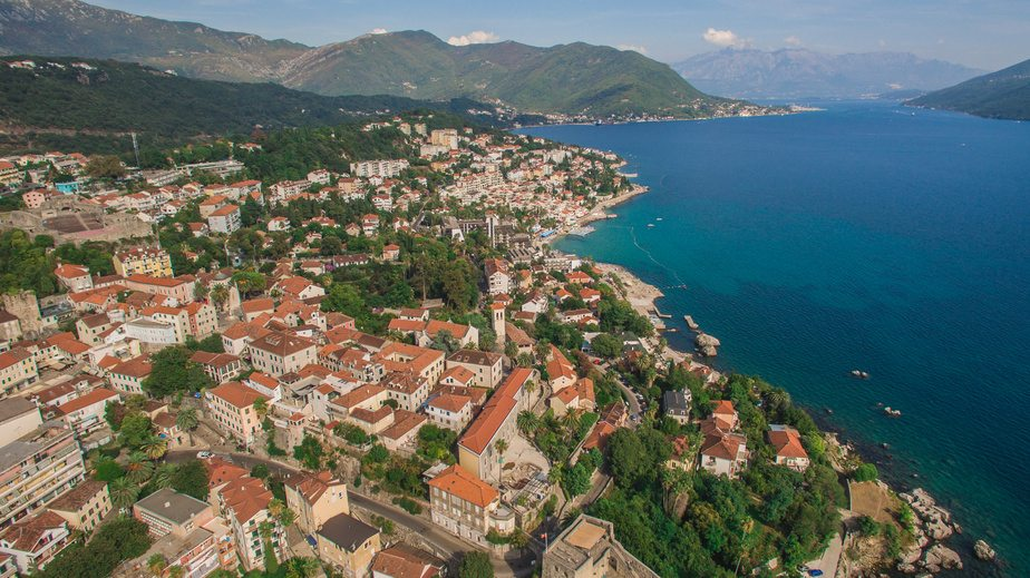 Day Trips from Dubrovnik to Montenegro - Herceg Novi