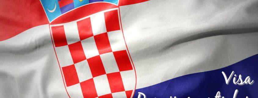 Visa Requirements for Croatia