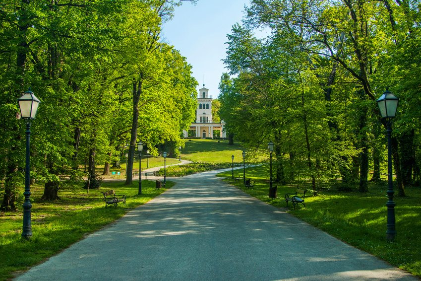 Day Trips in Zagreb - Maksimir Park
