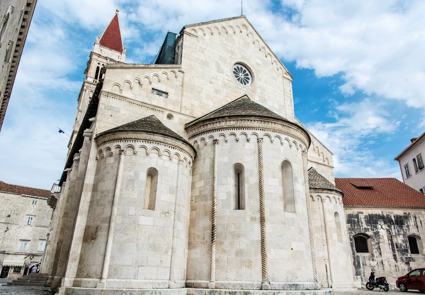 Day Trips from Split - Trogir