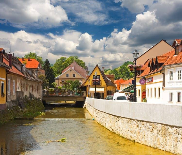 Day Trips from Zagreb - Samobor