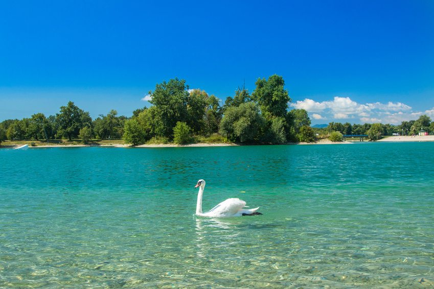 Day Trips in Zagreb - Lake Jarun