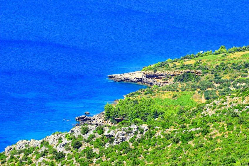 Getting to Southern Dalmatia