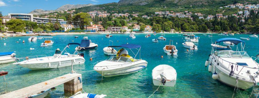 South Dalmatia - Mlini