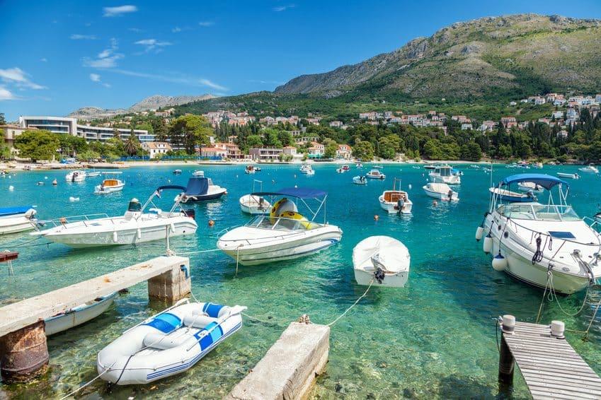 Southern Dalmatia - Mlini