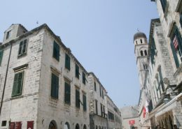 Dubrovnik Photos - Stradun at daytime
