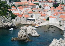 Three Weeks in Croatia - Dubrovnik