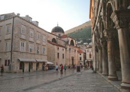 Dubrovnik Photos - Rector's Palace