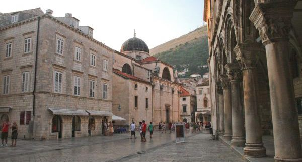 Guided Tours of Dubrovnik