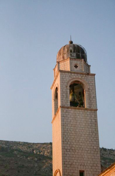 Dubrovnik Photos - Belltower