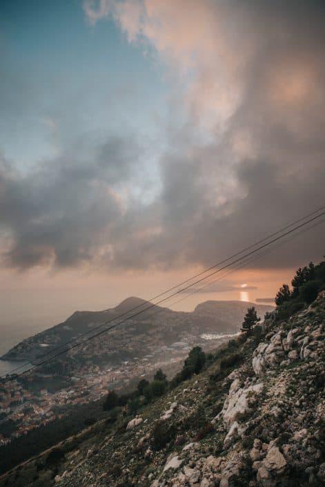 Photos of Dubrovnik by Khurum Khan