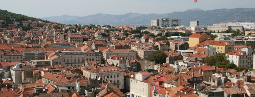 Accommodation in Split
