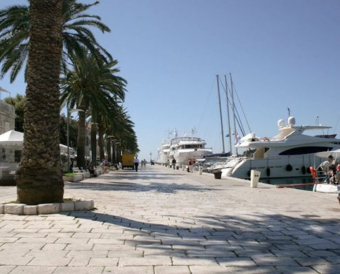 Photos of Hvar - Harbour