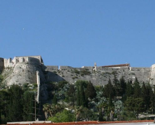 Photos of Hvar - Spanjola Fortress