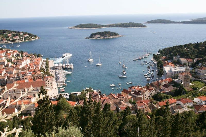 Ten Days in Croatia - Hvar