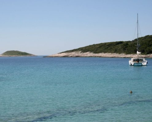 Photos of Hvar - Pakleni islands bay