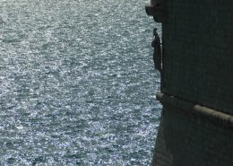 Images of Croatia 2 - Dubrovnik sparkling sea