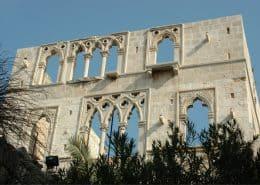 Images of Croatia 2 - Hvar's Hekterovic Palace