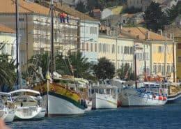 Images of Croatia 2 - Mali Losinj