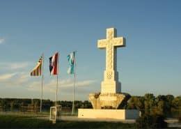 Images of Croatia 2 - Vukovar war memorial