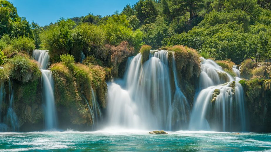 National Parks in Croatia - Krka