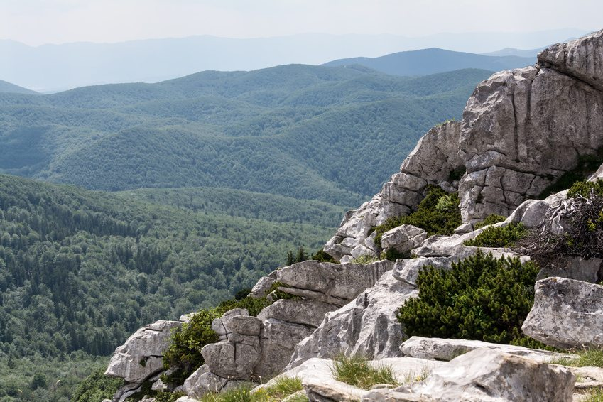 National Parks in Croatia - Risnjak National Park