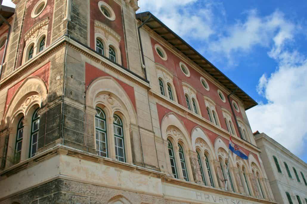 Photos of Vis - Hrvatski dom