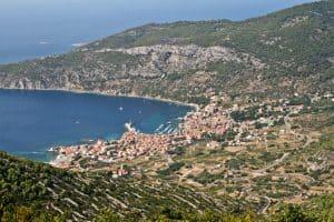 Photos of Croatia - Photos of Vis
