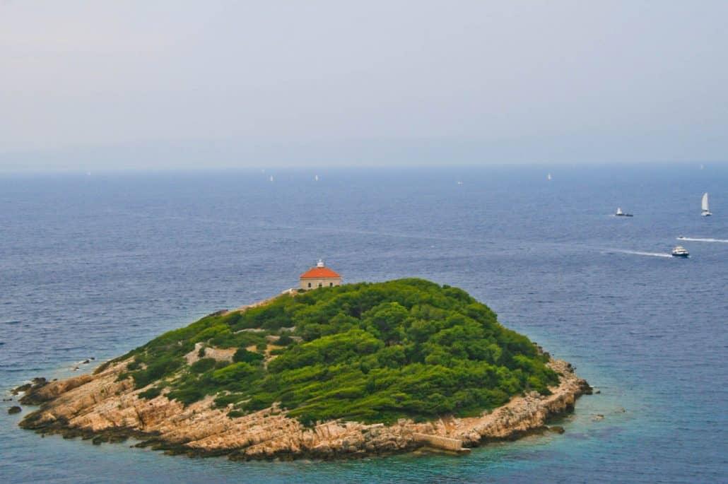Photos of Vis - Tiny island
