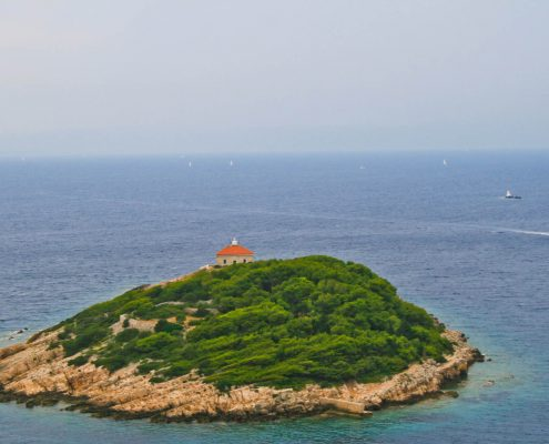 Photos of Vis - Tiny island