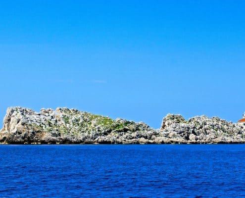 Photos of the Elafiti Islands - Otocic Grebeni