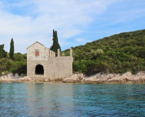 Photos of the Elafiti Islands - Ruda Island