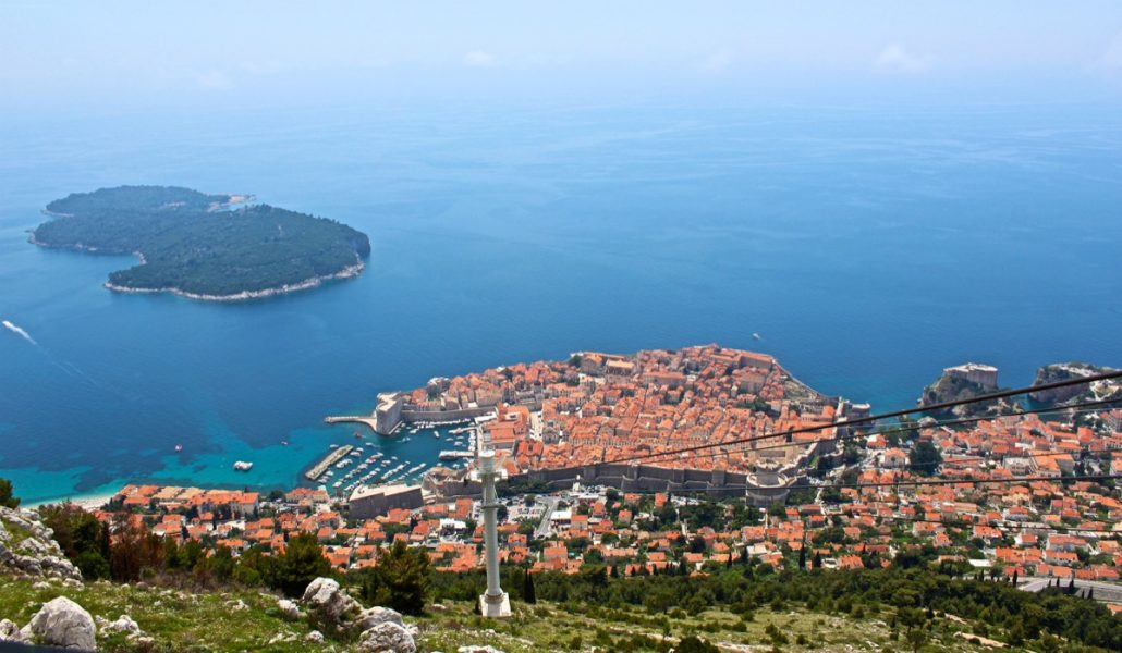 A weekend break in Croatia - Dubrovnik