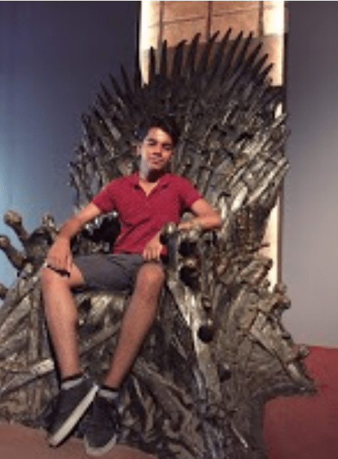 Croatia - The Thousand Island Wonderland - Game of Thrones throne