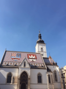 Croatia - The Thousand Island Wonderland - Zagreb