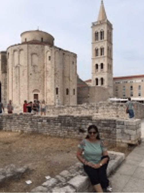 Croatia - The Thousand Island Wonderland - Zadar